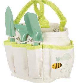Toysmith Beetle & Bee Kids Garden Tote Kit