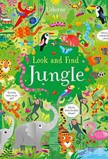 Usborne Look & Find Jungle