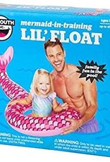 BigMouth Mermaid-in-training Lil-Float