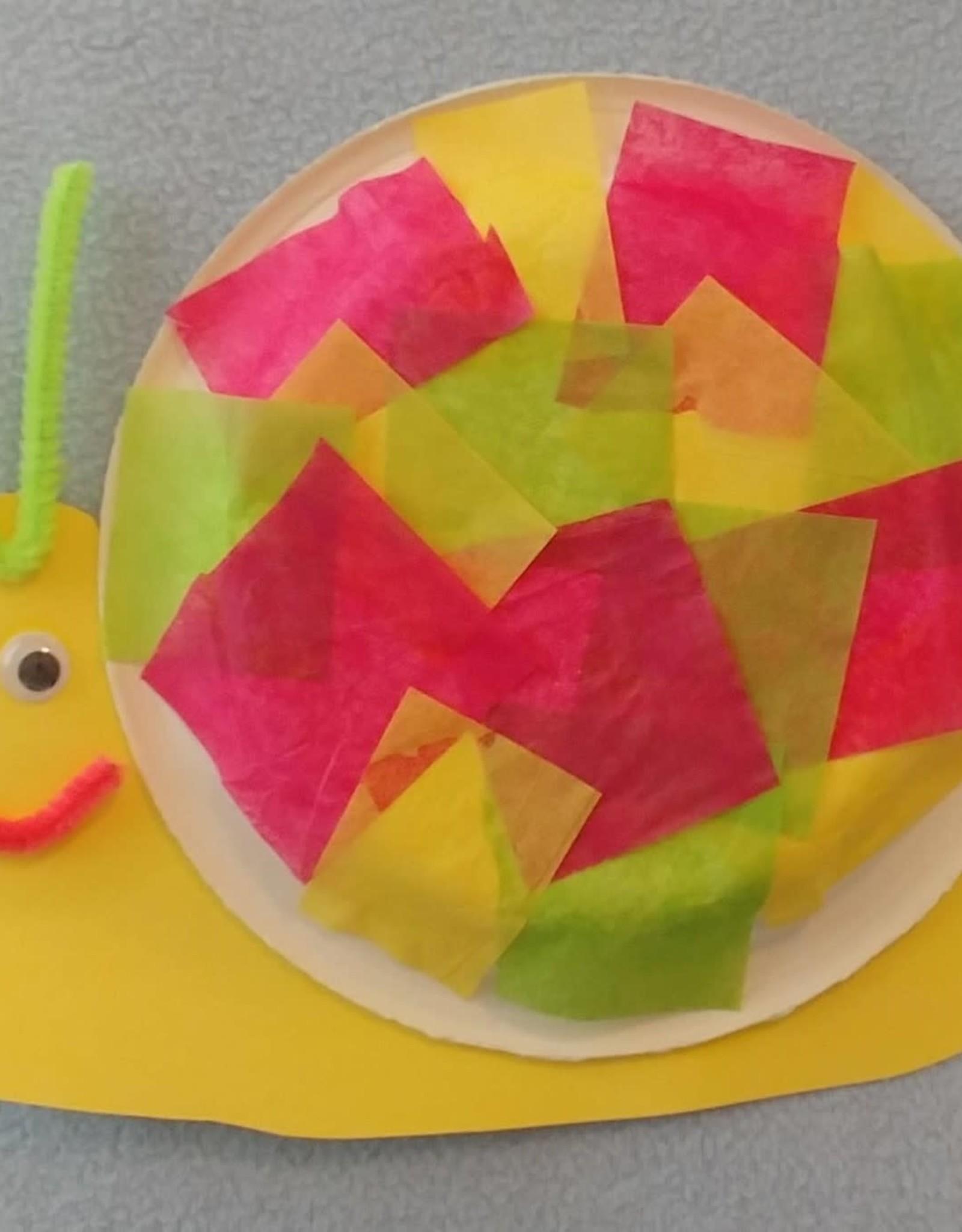 Craft Kit - Snail