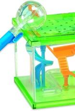 Smart Lab Bug Playground