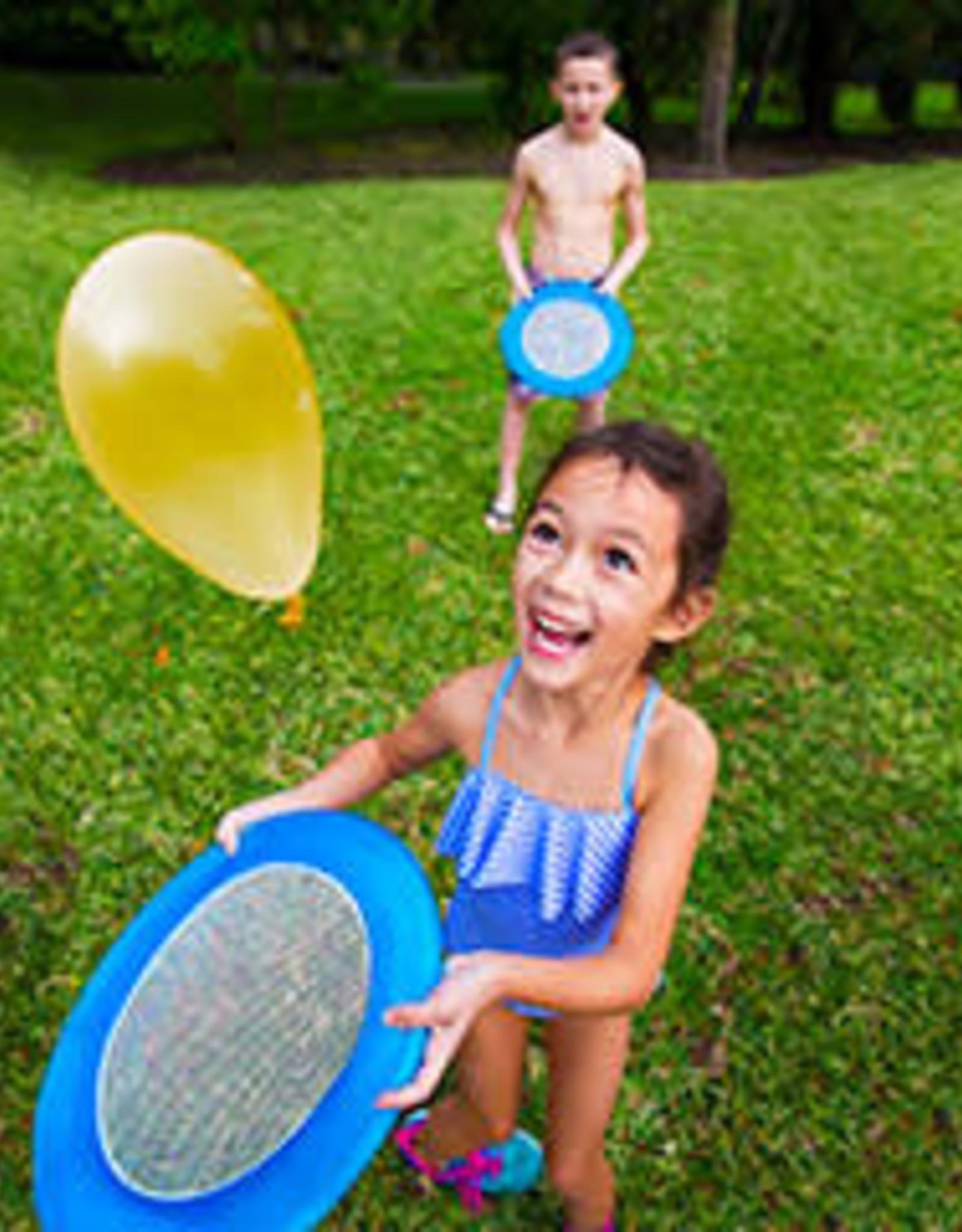 Ogo disk H2O Water Balloon Toss Disk Set