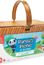 Peaceable Kingdom Panda's Picnic in the Park