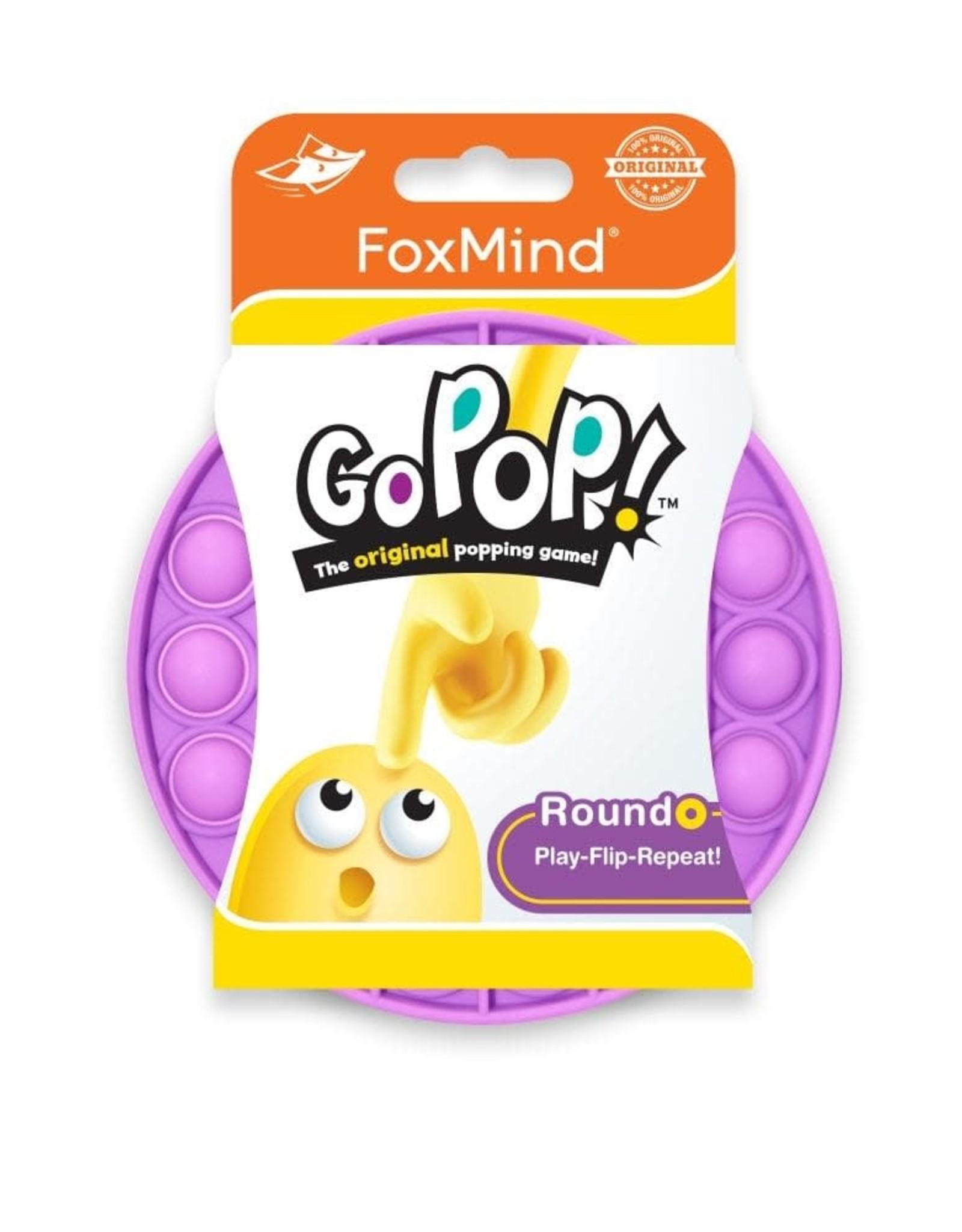Foxmind Go Pop Roundo (Last One Lost)