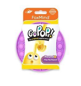 Foxmind Go Pop Roundo (Last One Lost)