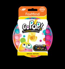 Foxmind Go Pop (Last One Lost) Tie Dye