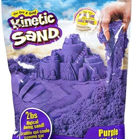 Kinetic Sand Kinetic Sand, 2 lbs - Purple
