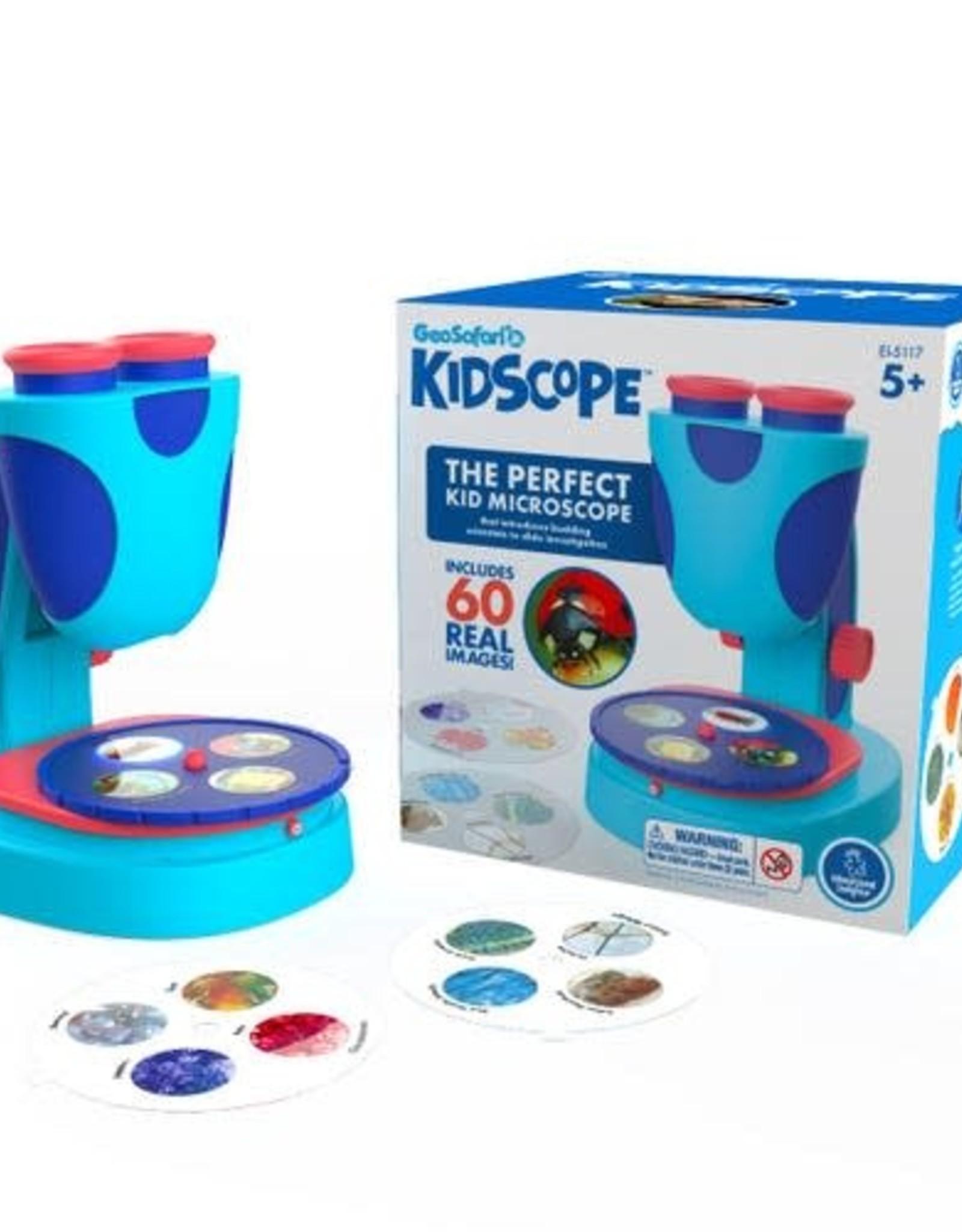Educational Insights Geosafari Jr. Kidscope