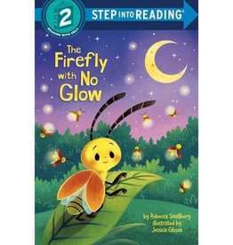 Penguin Random House Step Into Reading 2: The Firefly With No Glow