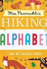 Penguin Random House Mrs Peanuckle's Hiking Alphabet