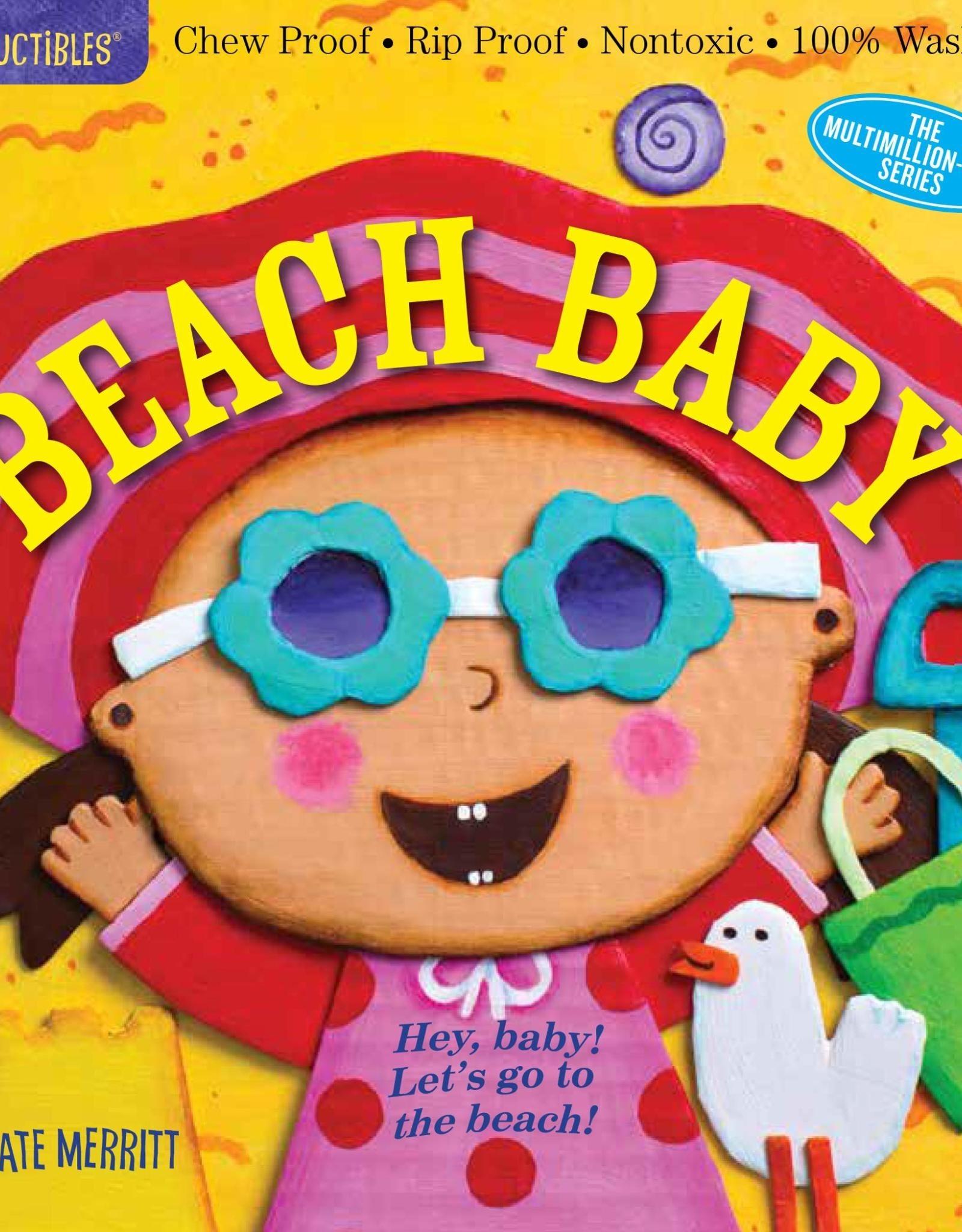 Beach Baby - Indestructibles