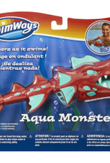 Swimways Aqua Monster