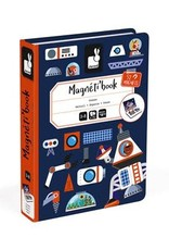 Janod Magneti'book Cosmos