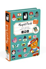 Magneti'book - Fairy Tales