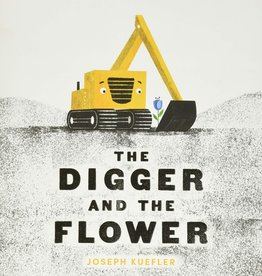 HarperCollins The Digger and the Flower