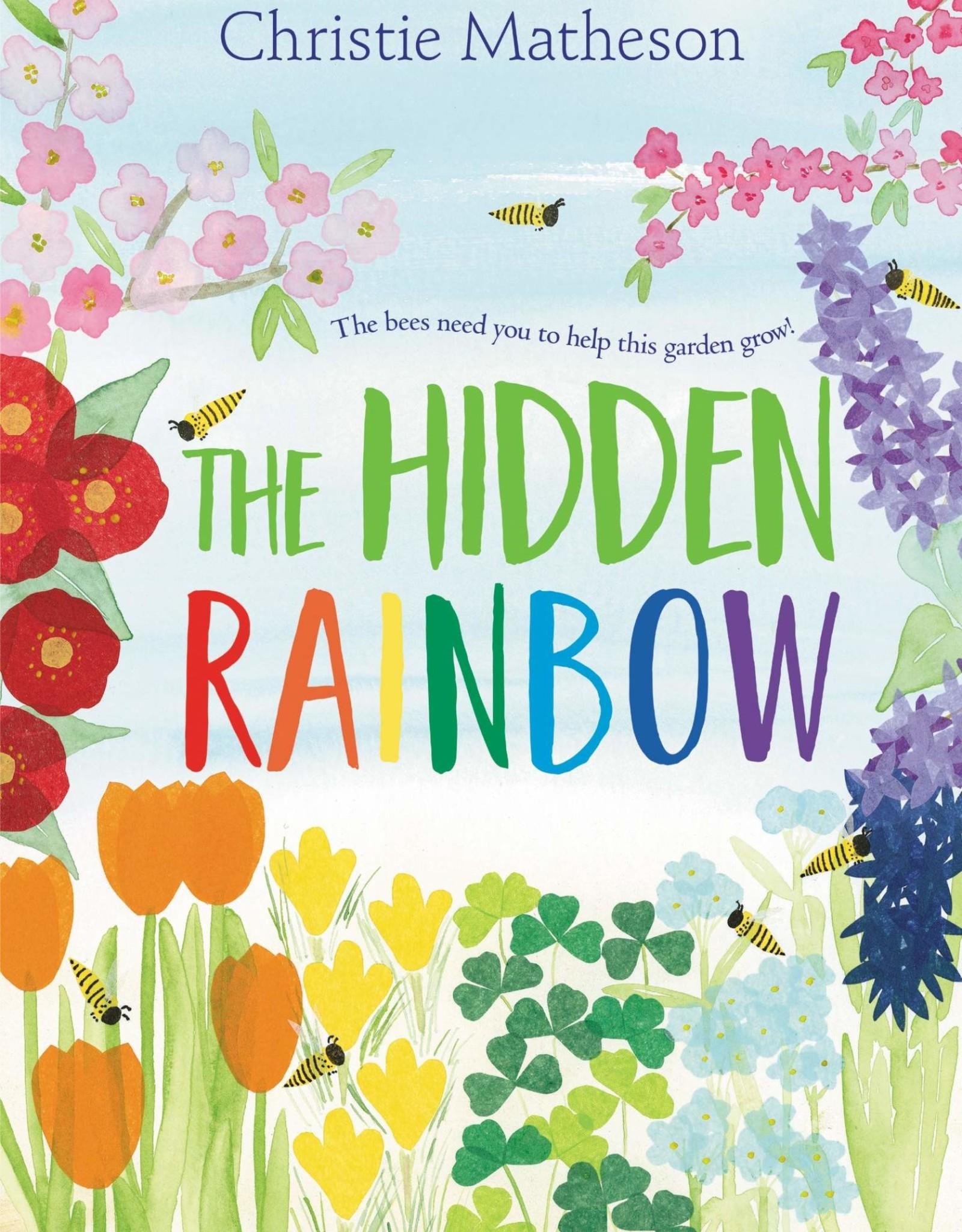 HarperCollins The Hidden Rainbow