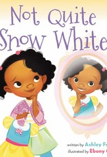Not Quite Snow White