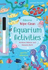 Wipe Clean Aquarium Activities