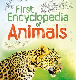 Usborne First Encyclopedia of Animals