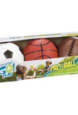 Toysmith Pro Ball Set