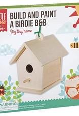 Toysmith Build & Paint a Birdie B & B