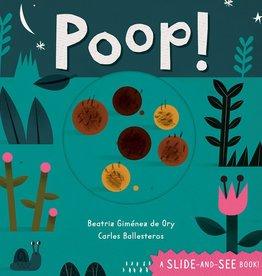 Barefoot Books Poop!
