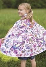 Great Pretenders Colour-A-Cape - Fairy