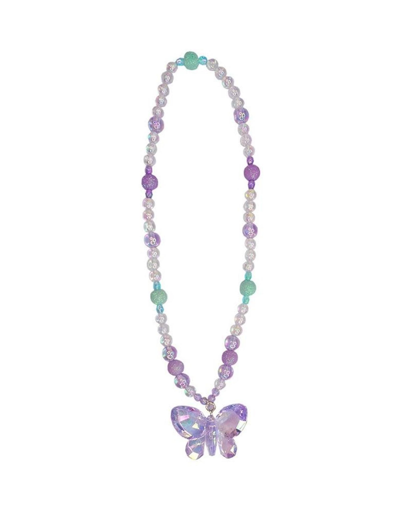 Great Pretenders Fancy Flutter Necklace