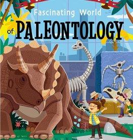 Little Leonardo's Fascinating World of Paleontology