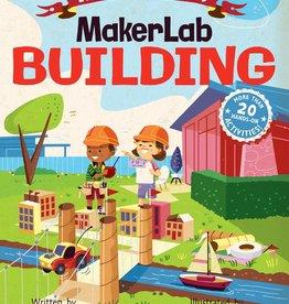 Little Leonardo's Makerlab Building