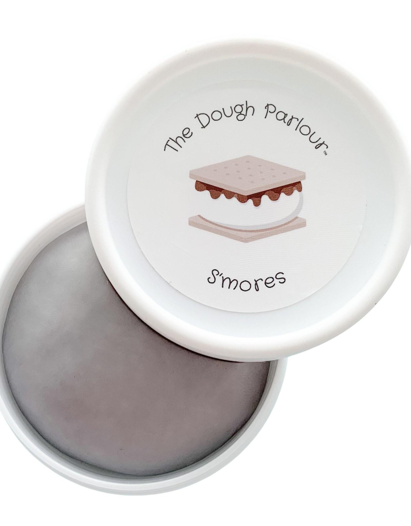 Dough Parlour Dough Parlour Play Dough - Smores