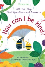 Usborne How Can I Be Kind