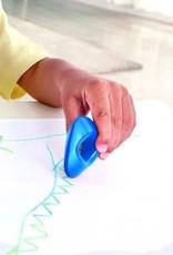 Hape Toys Easy-Grip Crayons