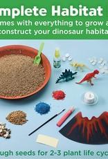 Creativity For Kids Grow N' Glow Dinosaur Habitat