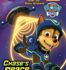 Penguin Random House Step Into Reading 1: Chase's Space Case