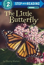 Penguin Random House Step Into Reading 2: The Little Butterfly