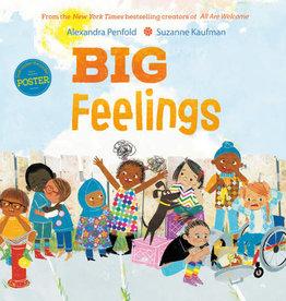Penguin Random House Big Feelings
