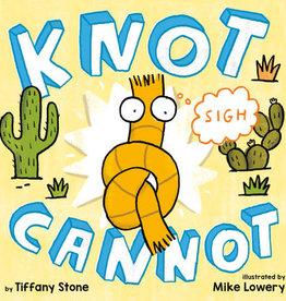 Penguin Random House Knot Cannot