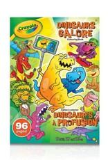 Crayola Crayola 96 Page Colouring Book