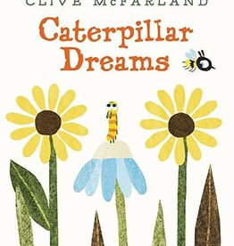 HarperCollins Caterpillar Dreams