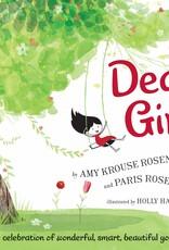 HarperCollins Dear Girl