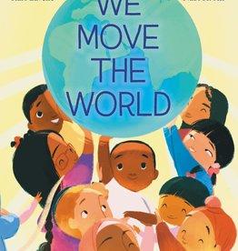 HarperCollins We Move the World