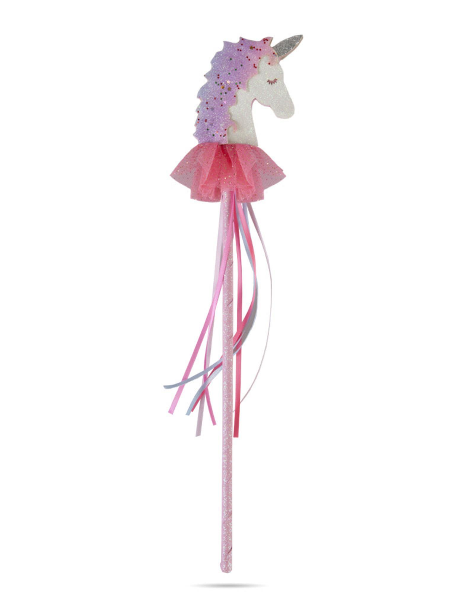 Great Pretenders Fanciful Unicorn Wand