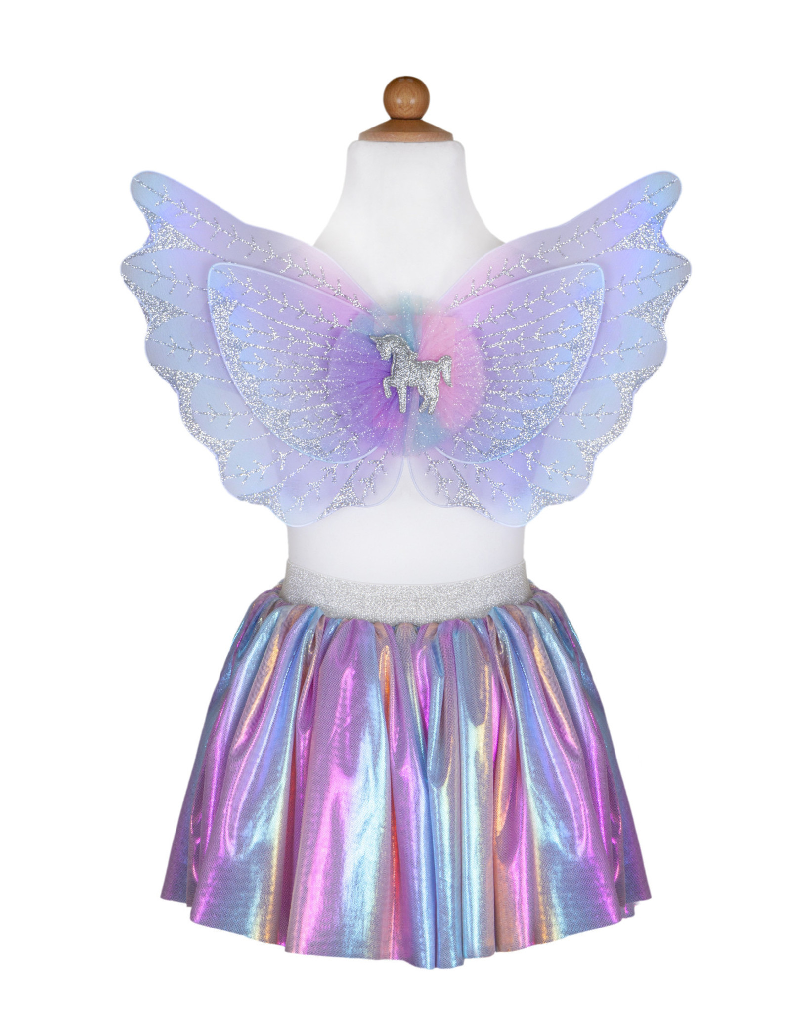 Great Pretenders Magical Unicorn Skirt & Wings