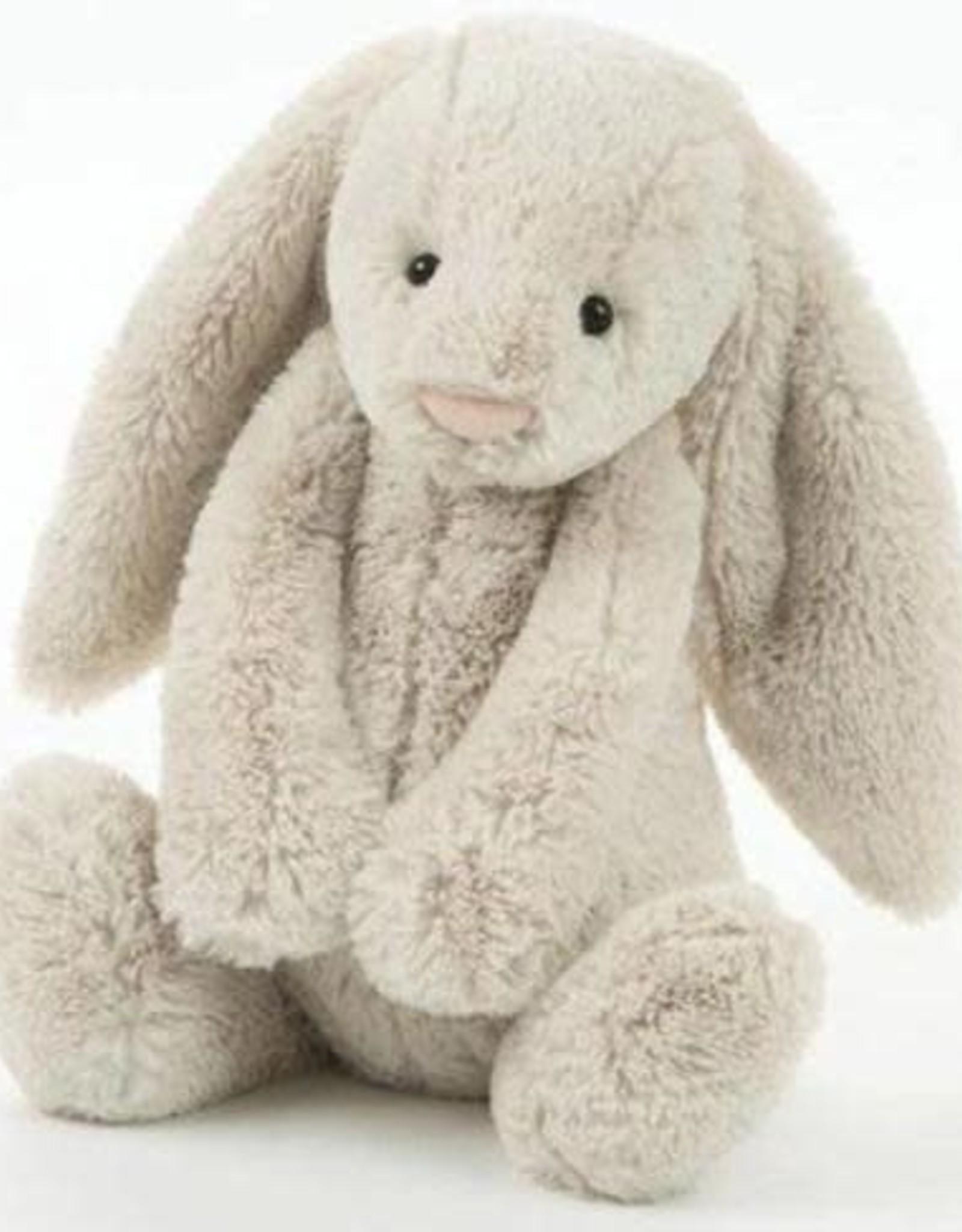 Jellycat Bashful Bunny, Large, Oatmeal