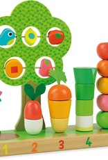 Vilac I Learn Counting Vegetables