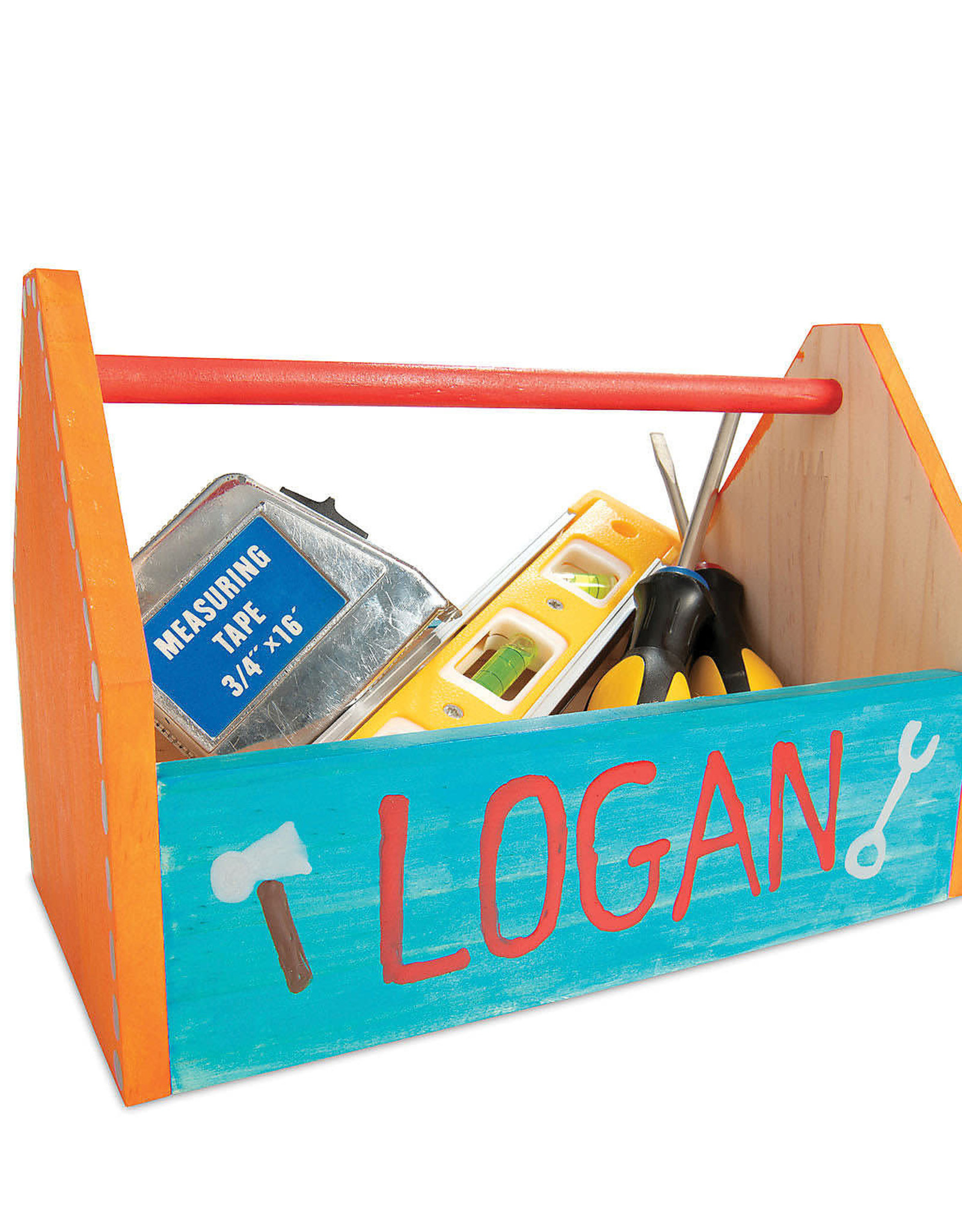 MindWare Make Your Own Tool Box