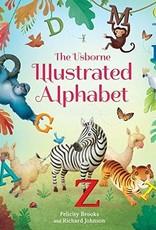 Usborne Usborne Illustrated Alphabet