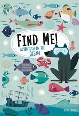 Find Me! Adventures In the Ocean