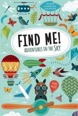 Find Me! Adventures In the Sky